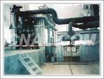 铝及铝合金熔炼炉