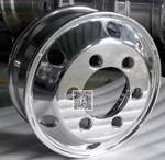宏鑫輪轂輕量化倡導者鍛造鋁輪圈