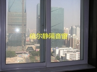 阳台常州隔音窗断桥铝型材