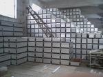 供应铝合金仪器箱工具箱铝箱ABS航空箱(图)