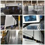 氟碳铝单板加工中心筑耀幕墙铝单板