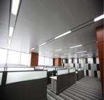 氟碳喷涂吊顶天花铝单板筑耀幕墙