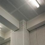 衝孔鋁板吊頂廠家定制築耀幕��