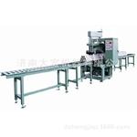 水平式钢管/铝型材缠绕包装机
