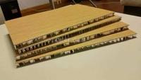 铝蜂窝板-吸音隔热铝蜂窝板