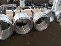 6061t6无缝管大口径厚壁铝圆管