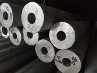 6061t6合金铝管厚壁172*30 76*20