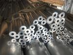 7075铝合金圆管 铝锻管 铝环定制