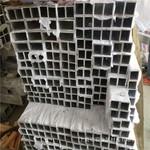 6063铝方管铝方通20x20x1