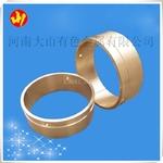 河南 銅鑄件加工 耐磨青銅 鑄件加工