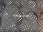3005花纹铝板一公斤多少钱