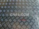 3003现货花纹铝板一公斤多少钱