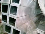 上海3003无缝铝管批发