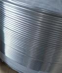 汽车气路铝盘管 纯铝盘管 耐蚀盘管