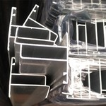 現貨門窗型材 凈化鋁型材