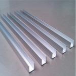 装修用氧化小规格槽铝