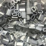 精密铝管 小规格铝管数控定尺切