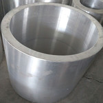 工業鋁鍛件 厚壁鋁套現貨銷售