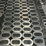 擠壓小規格鋁套 鍛造大規格鋁鍛件