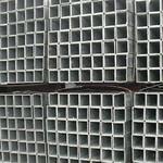 现货10*10*1装饰用铝方管 铝方通