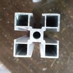 鋁花管 鋁方管 精密鋁管