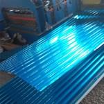保温铝卷板 合金波纹铝板