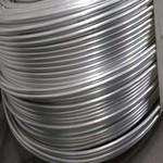普通鋁管1060折彎鋁盤管