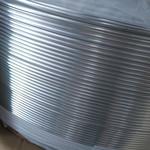 制冷用铝盘管 合金铝管
