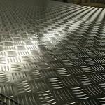 大五條筋花紋鋁板 小五條筋花紋板