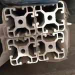 欧标花管型材 挤压工业铝型材