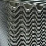 車間房頂用鋁瓦 保溫壓型鋁板
