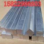 2A12挤压铝排  5A06硬铝方棒