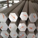 天津6061T6六角鋁棒 易車鋁棒