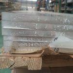 達運批發5052鋁板 覆膜鋁板