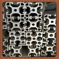 天津4080工業型材 氧化鋁型材批發