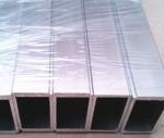 达运6063合金U型槽铝 工业型材