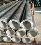 达运普通合金铝管 无缝铝管厂家