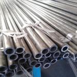 定做5083铝管 防锈合金铝管