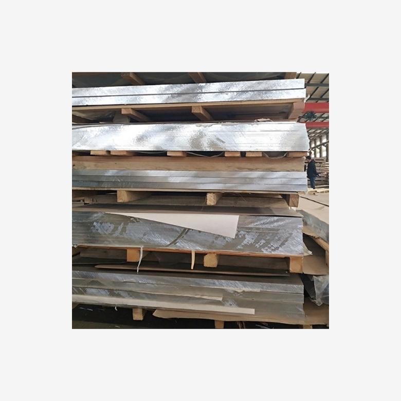 0.6毫米防腐铝板一平方价格