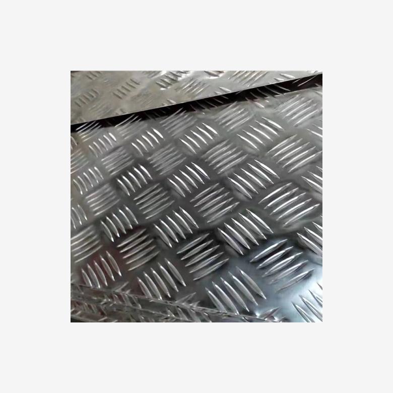 0.6毫米电厂专用保温铝皮