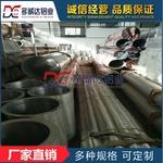 6063-T6合金铝管