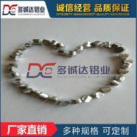 吳忠市2.0*12mmAL≥99.99%鋁顆粒