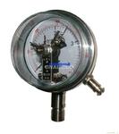 YX-60 YZX-60 YX-60ZT電接點壓力表