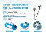 電站測溫專用熱電偶 /安徽天纜