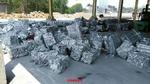 长期大量收购废铝(包括铝糠)