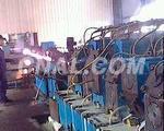 UL+Z-1800+255/12铜杆连铸连轧机生产线