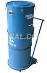 桶式吸塵器