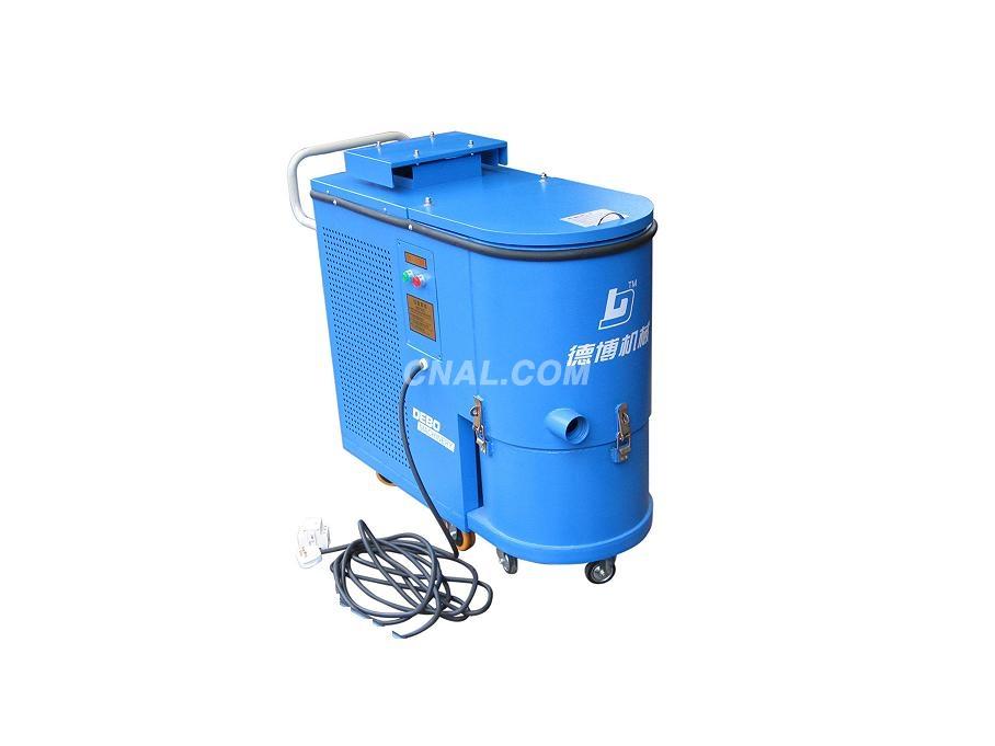 德博粉塵粉末工業吸塵器