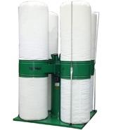 四桶布袋吸尘器