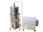 食品工業不銹鋼吸塵系統